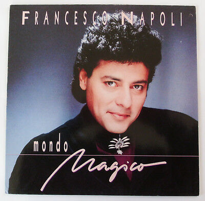LP Francesco Napoli  mondo magico  (Intern LP20)