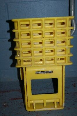 mop wringer squeegee yellow LARGE