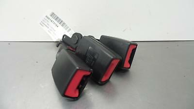 2013 VAUXHALL ASTRA Astra J Seat Belt Rear Stalk Left for Hatchback and Estate S