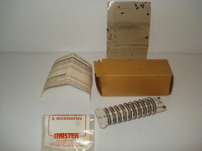 GENUINE MASTER HEATING ELEMENT KIT No. HAS-015K FOR HEAT GUN HG-751A NEW IN BOX