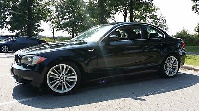 BMW: 1-Series 128i HIGH PERFORMANCE GERMAN COUPE - BMW 128i