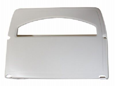 Impact, White Toilet Seat Cover Dispenser, Wall Mountable