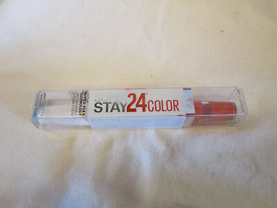 Maybelline Super Stay 24 2-Step Lipcolor, Choice Shade