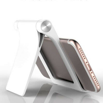 Universal Mobile Phone Desk Stand Holder Foldable for Tablet PC&iPhone&iPad w1