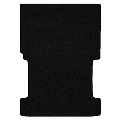 Tailored Velour Floor Mats For Ford Transit 2000-2006 Rear Section