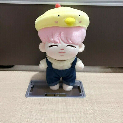 【BTS JIMIN DOLL Collection】KPOP BTS Plush Bangtan Boys Park Ji Min Doll Toy NEW