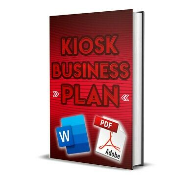 Kiosk / Food van / catering trailer business plan