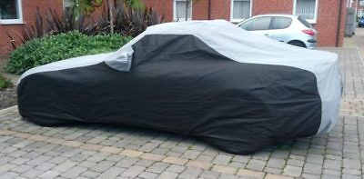 Mercedes SLK 2004-2011 ExtremePRO Outdoor Car Cover R171