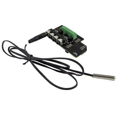 """Lascar S70-TP Four-Channel Thermistor Board for 7"""" PanelPilotACE Display"""