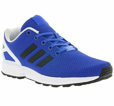 729864a465f9b ADIDAS ZX FLUX BB2426 Childrens Trainers~Originals~UK 10   13.5 ONLY ...
