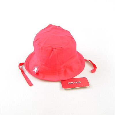 Gorro color Rojo marca Kik Kid 6 Meses  512781