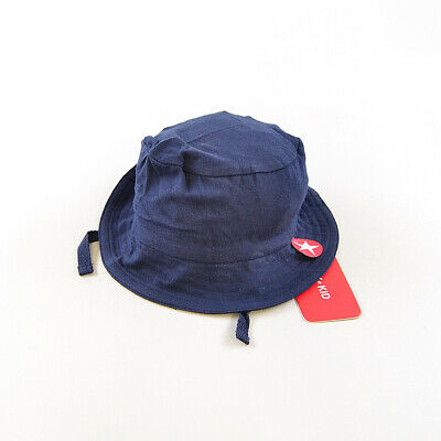 Gorro color Azul marca Kik Kid 6 Meses  512782