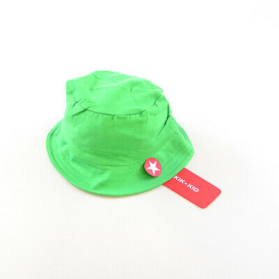 Gorro color Verde marca Kik Kid 6 Meses  512787