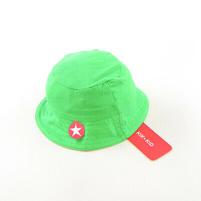 Gorro color Verde marca Kik Kid 3 Meses  512785