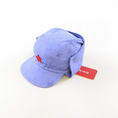 Gorra color Azul marca Kik Kid 3 Meses  512789