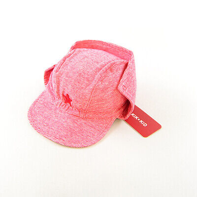 Gorro color Rojo marca Kik Kid 6 Meses  512803