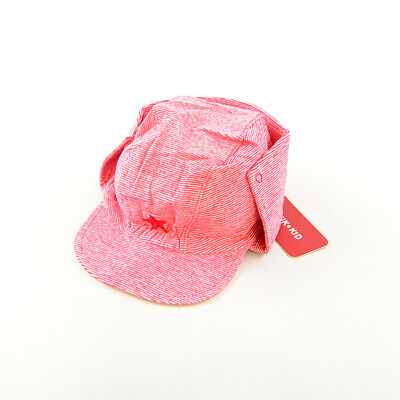 Gorra color Rojo marca Kik Kid 9 Meses  512805