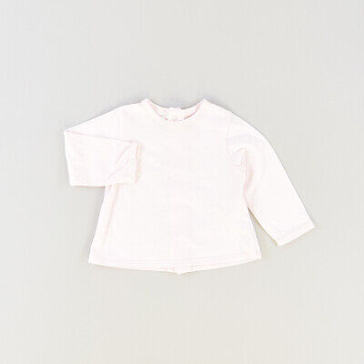 Camiseta color Rosa marca Escada 6 Meses  512928