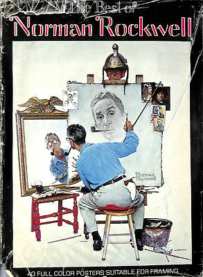 The Best of Norman Rockwell by