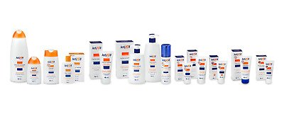 LETI AT4 / The most complete solution for atopic skin.
