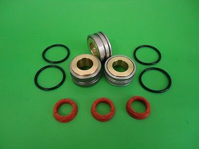 NEW YAMAHA RD350 YPVS Powervalve Bushes & Seal Kit / Power Valve RZ