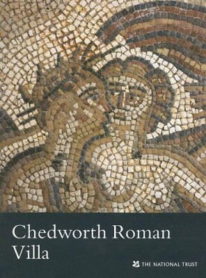 Chedworth Roman Villa (National Trust Guidebooks) By Philip Bethall