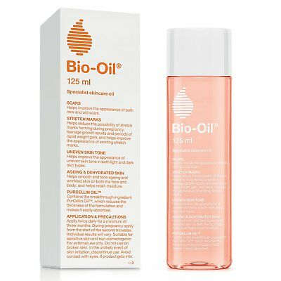 Bio-Oil For Scars, Stretch Marks, Uneven Skin Tone, Ageing Skin, Dehydrated Skin