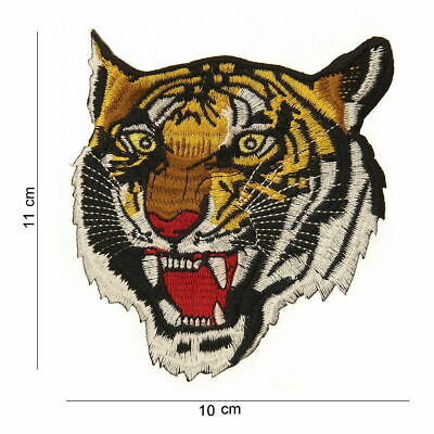 Flying Tiger AVG USAF Airforce US Army Flight Jacket Patch Pilot Wings WWII WK2
