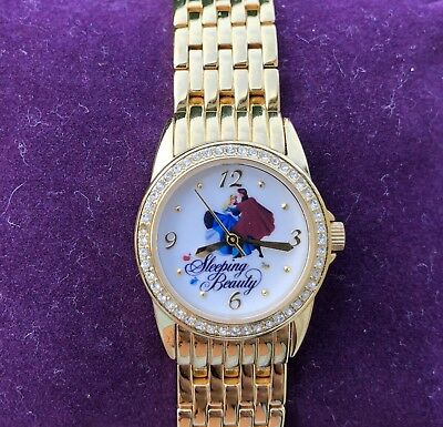 Disney 50th Anniversary Sleeping Beauty Watch Limited Edition