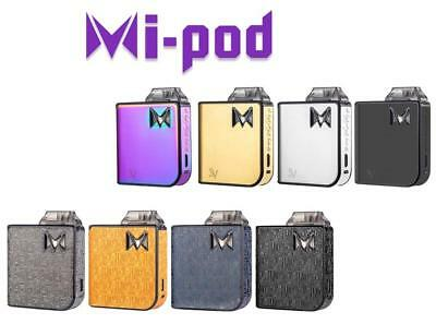 Mi-Pod by Smoking Vapor - Pod Vape System - Fast Dispatch