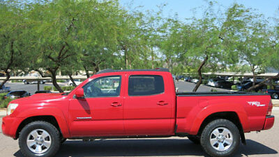 """Toyota Tacoma Double 141"""" Automatic 4WD 2006 TOYOTA DOUBLE CAB 4X4 TRD SPORT EXTRA CLEAN SOUTH WEST TRUCK"""