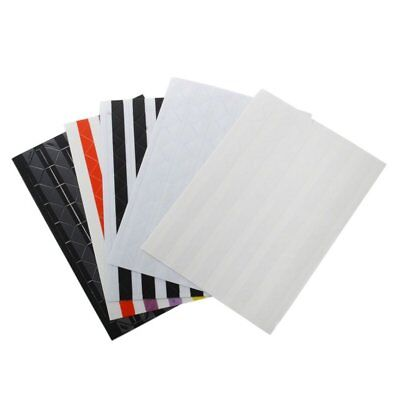 5 sheets of photo corner stickers Stickers Scrapbooking Album W9A4