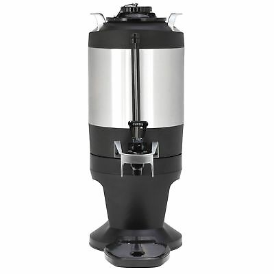 Curtis TXSG1501S600 ThermoPro 1.5 Gallon Vacuum Server with Stylized Base TP15T