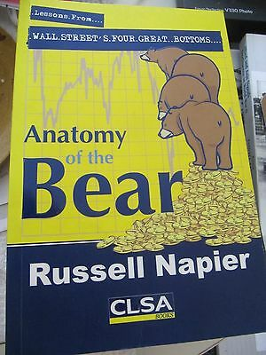 ANATOMY OF THE Bear Lessons from Wall Street\'s four great bottoms ...