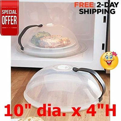Set of 2 Microwave Lids