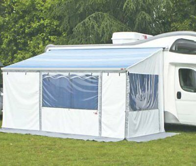 Fiamma 150cms Front panel for F45 awning privacy room