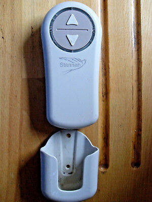 Stannah 260 SL Remote Control And Holder