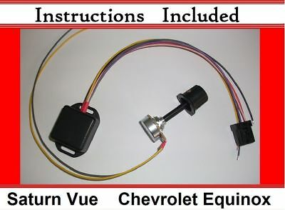 Saturn Vue Chevy Equinox – Electric power steering electronic controller EPAS