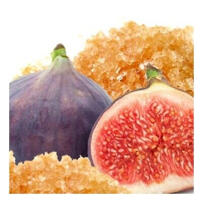 BROWN SUGAR & FIG Fragrance Oil for making Candles, Soaps, Wax Melts etc.