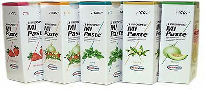 MI Paste 40g tube 5 flavors available