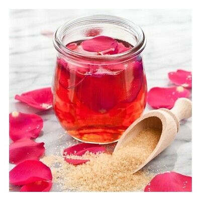 ROSE JAM Fragrance Oil for making Candles, Soaps, Wax Melts etc.
