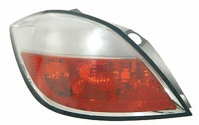 VAUXHALL ASTRA H 5DR 2004 - 2007 Rear Tail Light Lamp LH Left Passenger Nearside