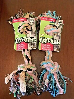 Dog Rope Toys For Chewers