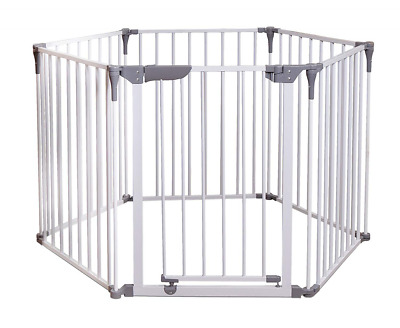 Dreambaby Royal Converta 3-in-1 Play-Pen Gate