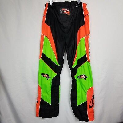 Arctiva SX Extreme Mens Pants Size 36 Snowmobile Outdoor Snowpants  Ski