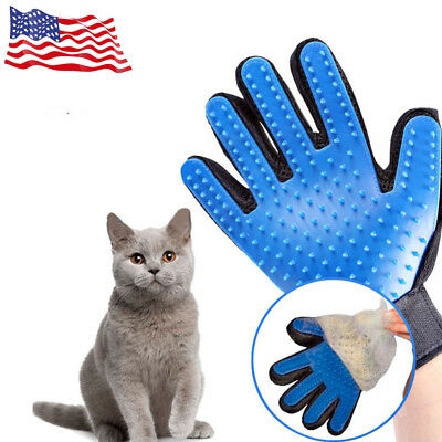 True Touch Deshedding Glove for Gentle and Efficient Pet Grooming As Seen On TV