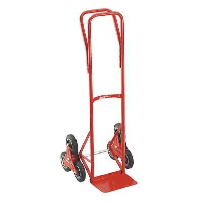 Sealey CST985 Sack Truck Stair Climbing 150kg Capacity FREE POST