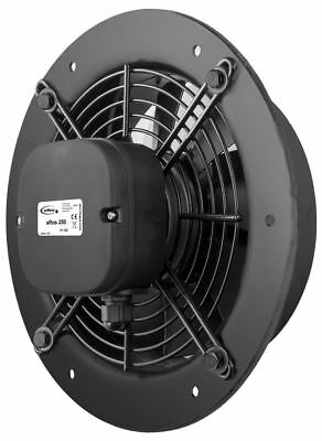 200-450mm High Quality Effective Power Industrial Ventilation Wall Extractor Fan