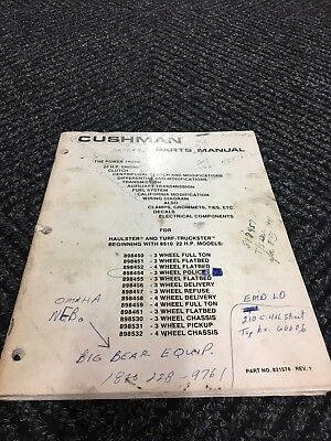 Qmb139 repair manual array cushman haulster turf truckster omc parts 813679 power frame mount 9 rh picclick com fandeluxe Image collections