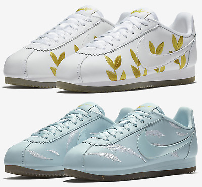 Nike Cortez Goddess of Victory Sneakers Women's Lifestyle Shoes